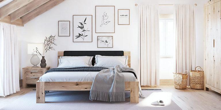 Jak si pomocí vhodného výběru matrace zajistit pohodlný spánek