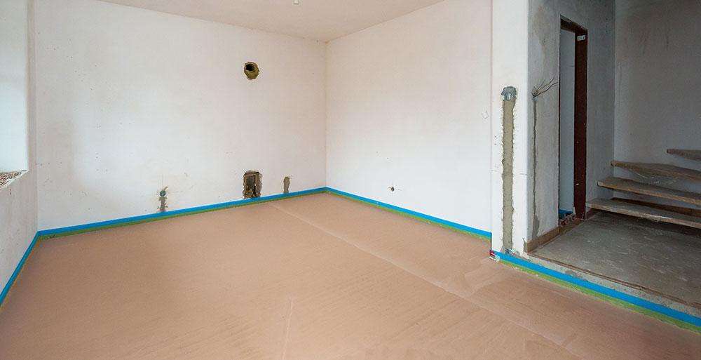 Co byste měli vědět o realizaci podlahy?