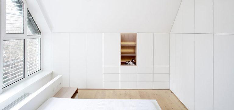 Rekonstrukce domu v duchu minimálních investic s maximálním efektem