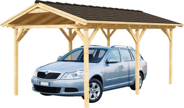 pristresek pro auto