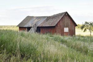 Bollbacken Cottage