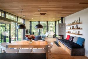 Dřevěná stavba roku 2020