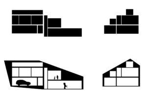 Dům Černá skála