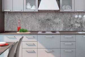 Jak zmodernizovat kuchyň? Použijte tapety za kuchyňskou linku