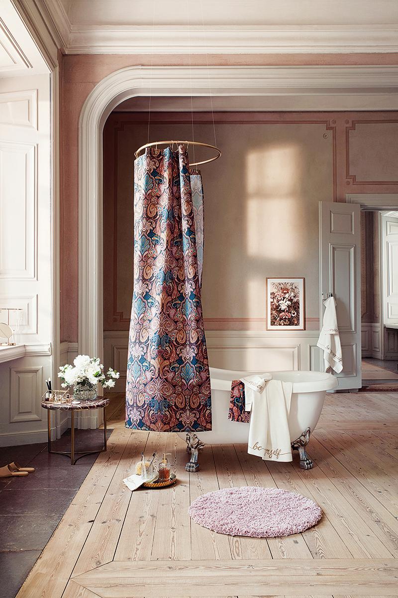trendy koupelna