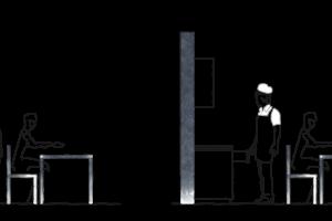 ergonomie kuchyne