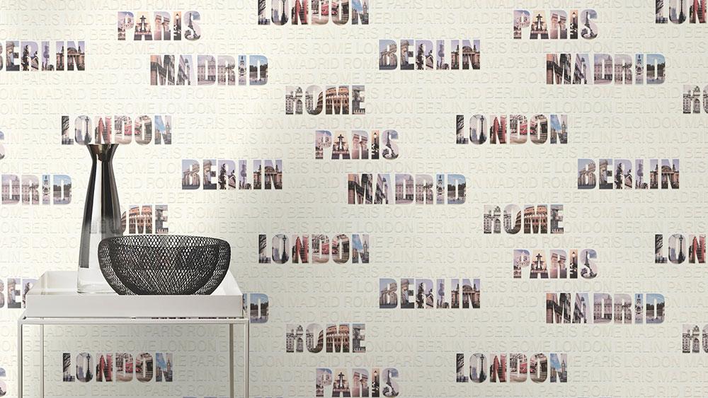 Inovujte interiér trendy tapetami. Jaký typ pro vás bude ten pravý?