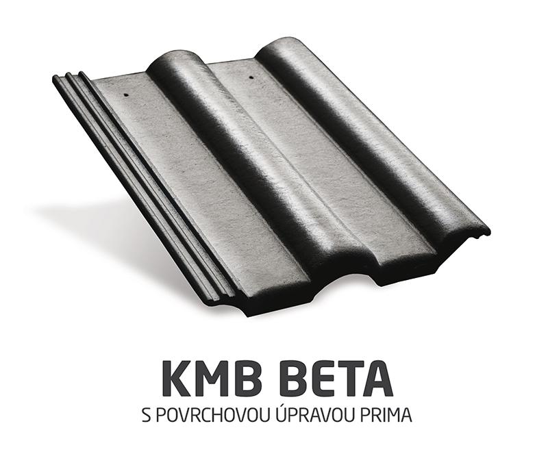 KMB-BETA-PRIMA-černá