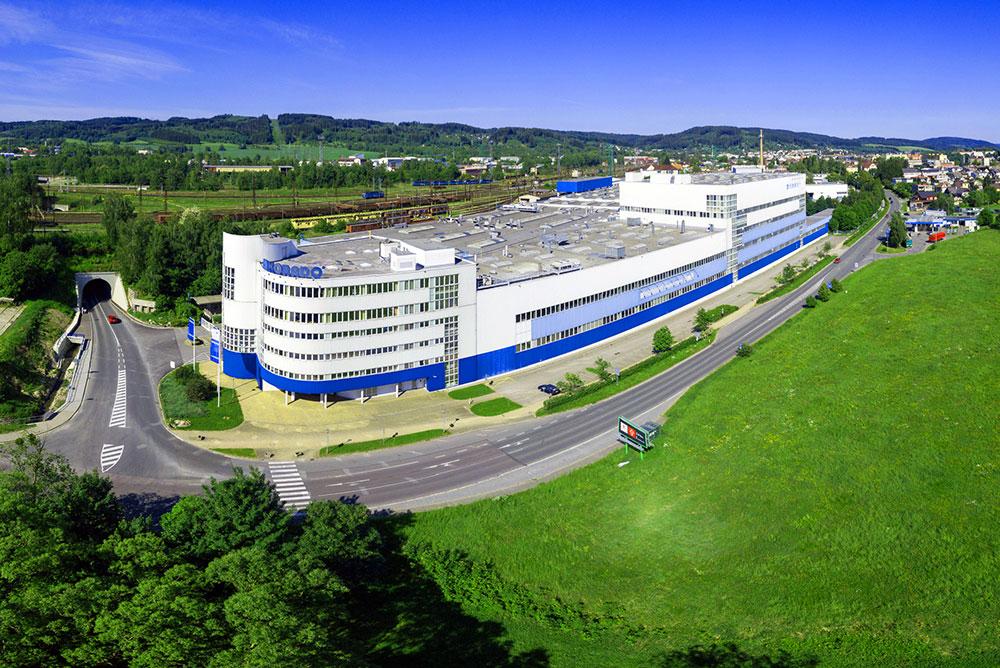 KORADO slaví 30 let. Patří k největším výrobcům radiátorů v Evropě