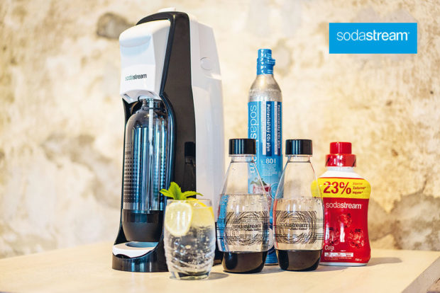 SodaStream-BW-edice