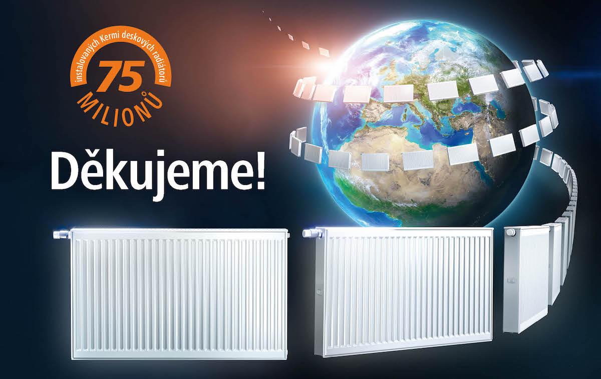Rok 2020 představuje prospolečnost Kermi mnoho úspěchů