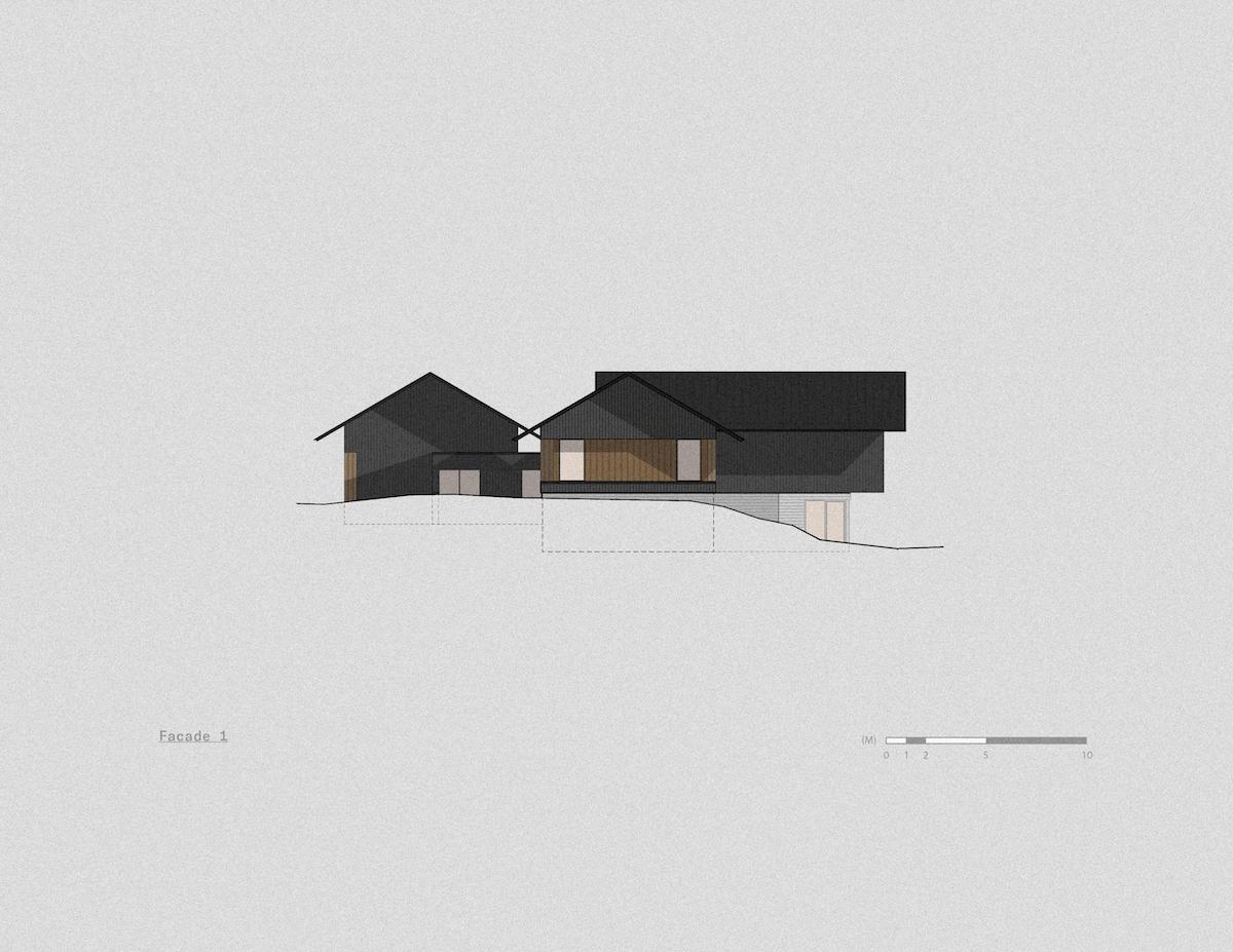 Maison Koya22