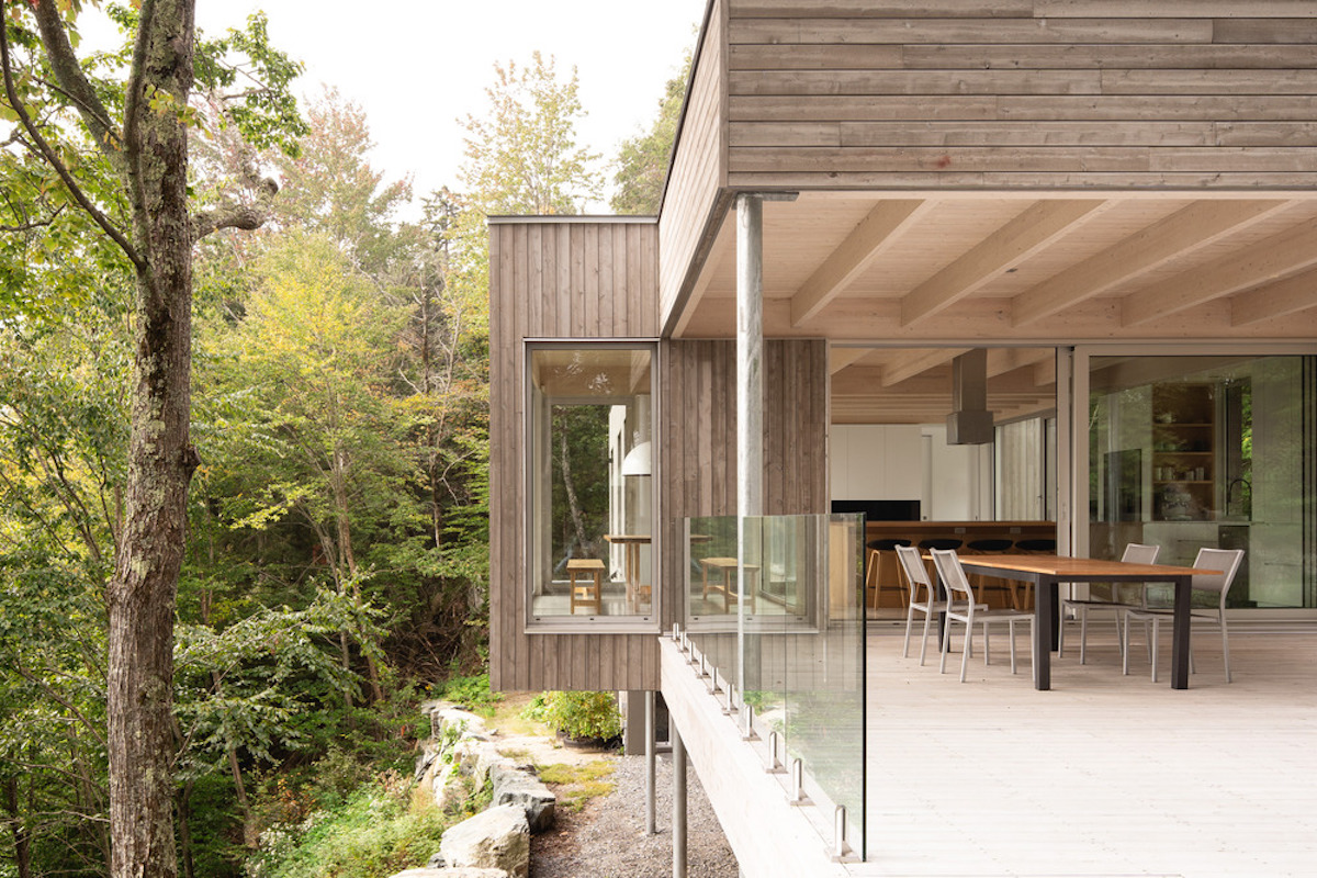 Forest house6