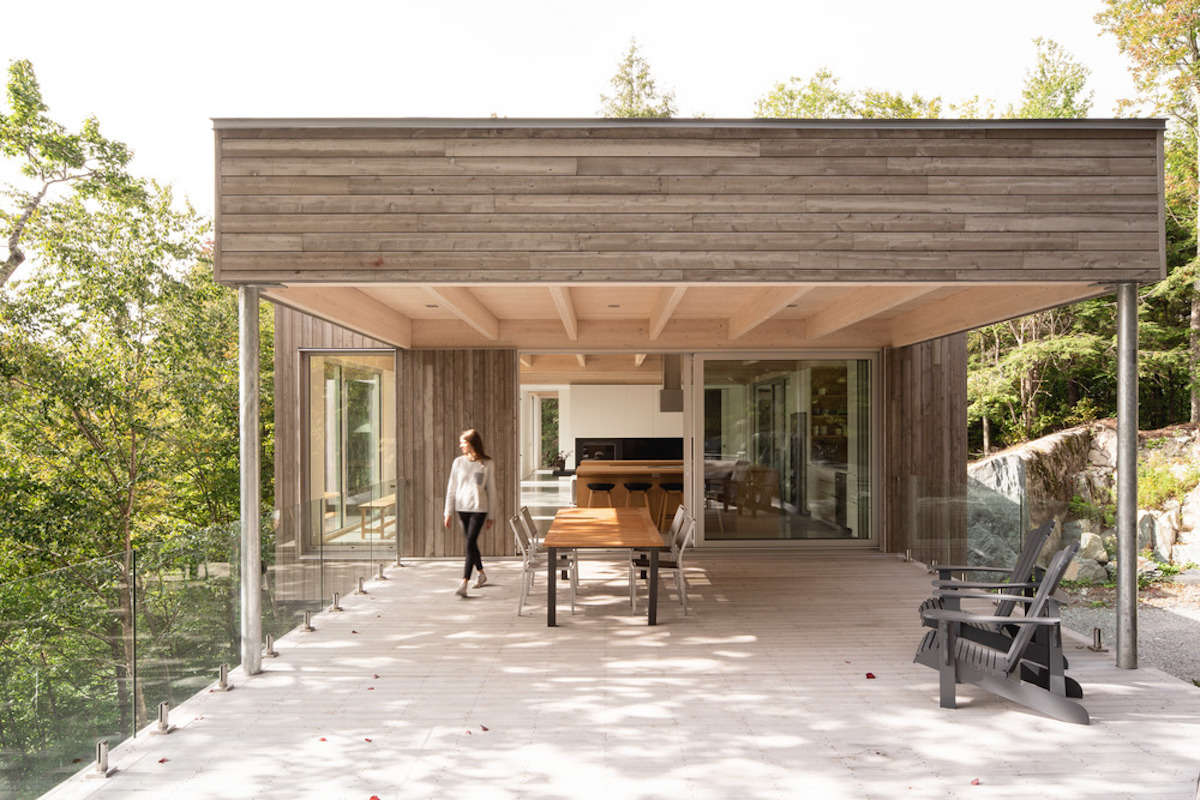 Forest house7