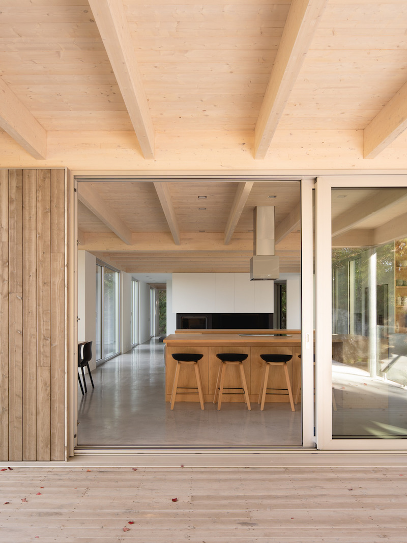 Forest house8