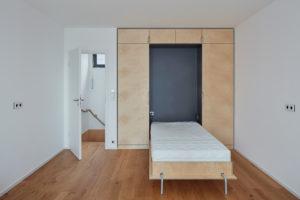 Freedomek inspirován baťovskými domy