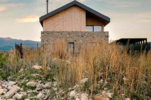 rodinná rezidence ve městě Samokov v Bulharsku