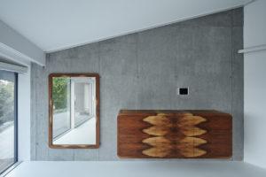 Inteligentní vila interiér