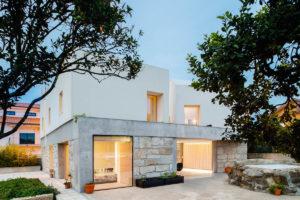 Casa Rio domky