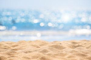 Tapeta pláž