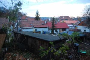 Původní domy