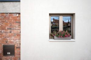 Eloxovaná úprava oken