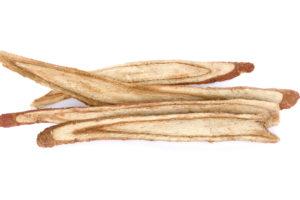 Lékořice kořen