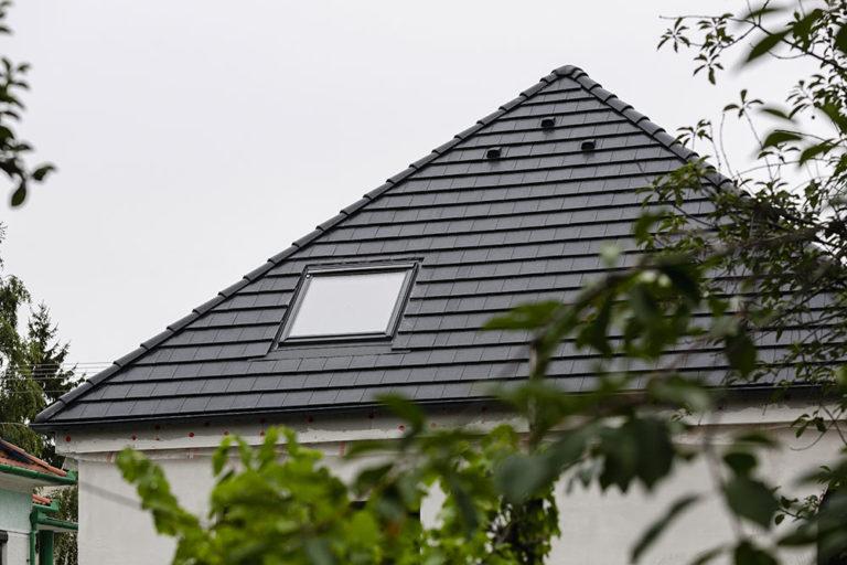 Seriál RenovActive – 3. část: Výběr a montáž střešních oken