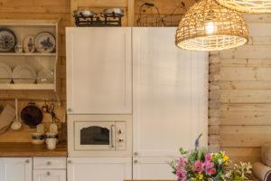 Kuchyň chaty