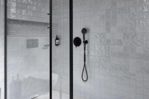 Koupelnové prvky zocelových prutů