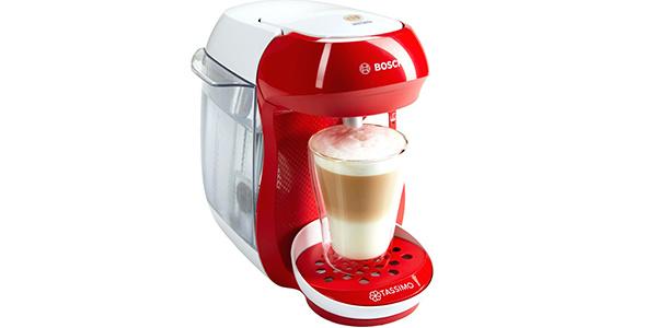 kapslový kávovar Tassimo Happy Bosch
