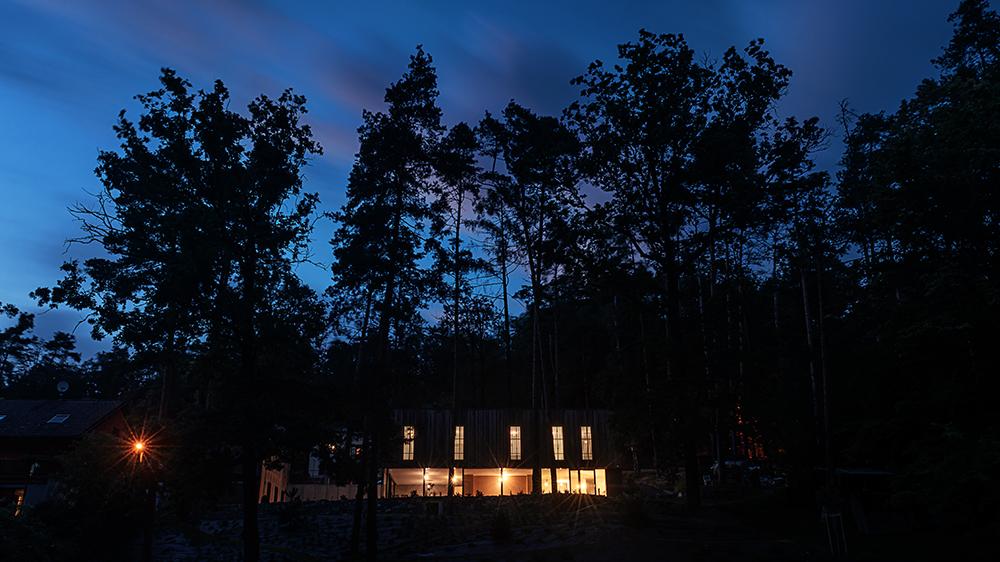 Dum v lese35