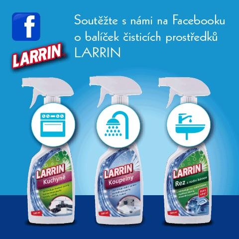 Larrin sprej