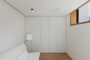 Minimalistický styl v interiéru