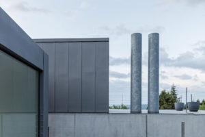 Geometrická stavba