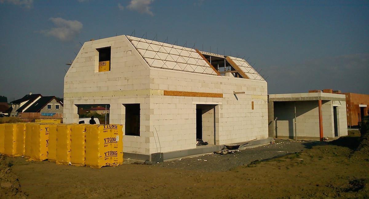 Ani dům s téměř nulovou spotřebou energie nemusíte zateplovat