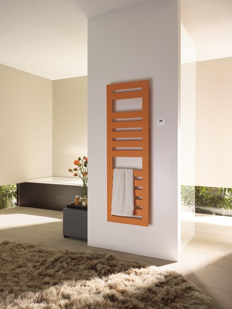 Zehnder radiátor v interiéri