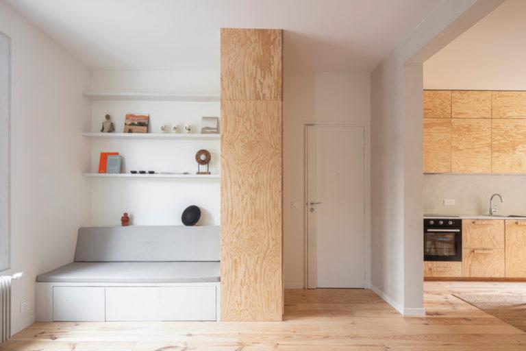 Jednopokojový byt pro pětičlennou rodinu? Přesvědčíme vás, že se to dá
