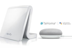 Tahoma technologie google
