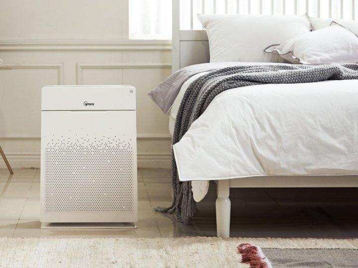 Jaro a alergie – stará známá dvojka. Jak se chránit? Pomoci může čistička vzduchu!