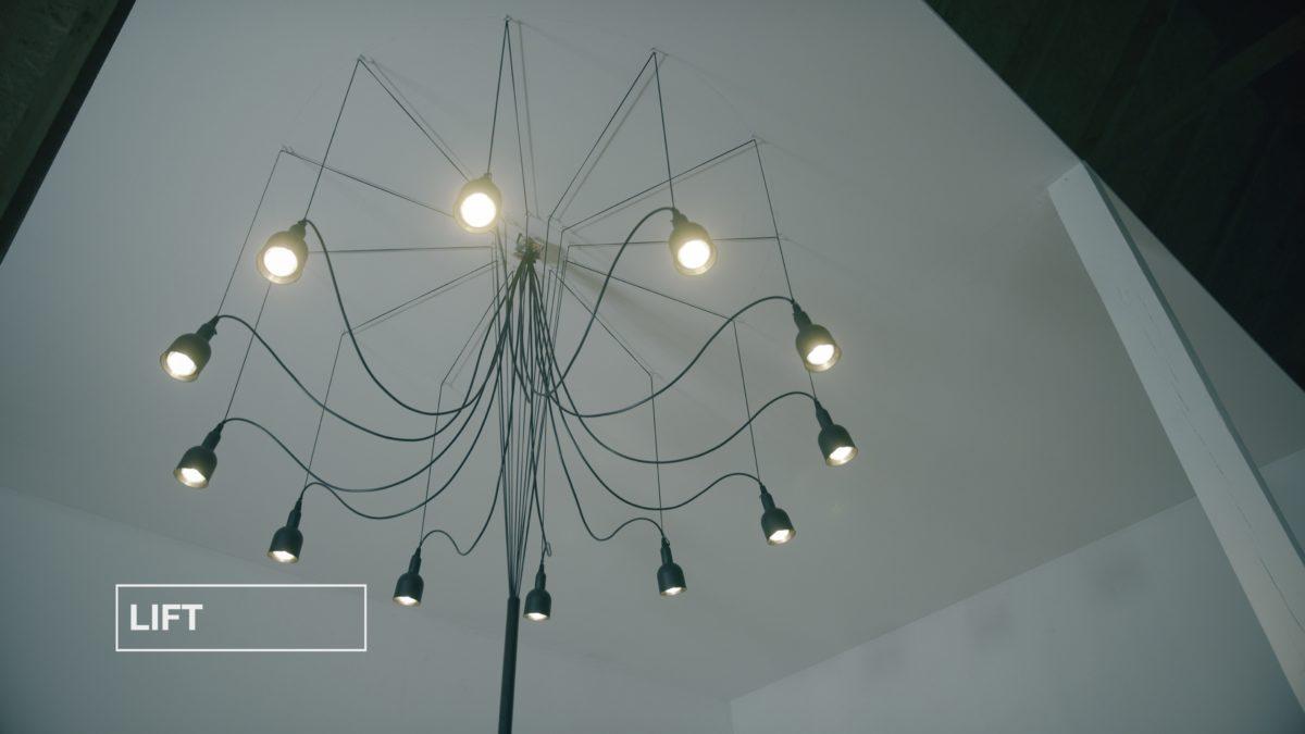 Nejlepší designérské duo roku oceněno za DIY svítidla
