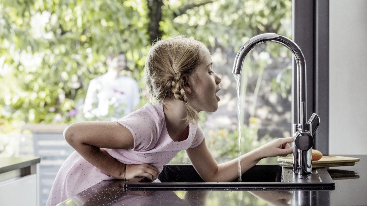RE.FINE, řešení pro čistou pitnou vodu