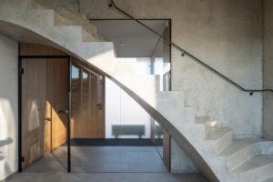Umělecké schodiště