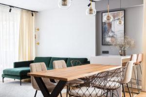 Jídelní stůl na míru