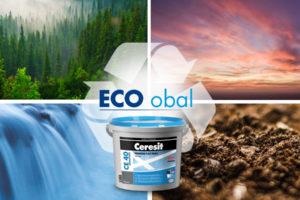 Ceresit Eco obal