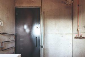 Koupelna retro
