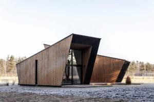 Stavby čisté linie