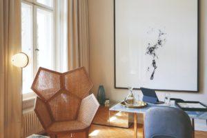 Dizajn nábytek