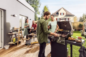 Grilparty