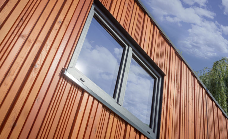 Rehau připravuje špaletová okna